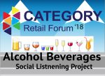 SOCIAL LISTENING – Alcohol Beverages