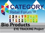 EYE TRACKING – Implicit & Explicit Data to Optimize Future Product Development – BIO PRODUCTS